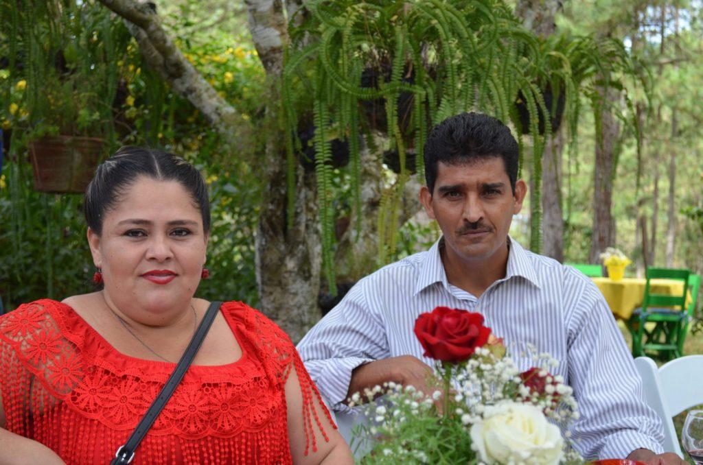 Bénévoles de l'Association au Pacayal
