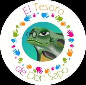 Logo de Don Sapo