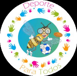 Logo Deportes para todoss