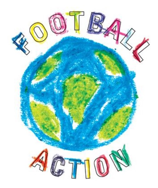Logo Football Action