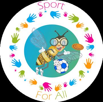 Logo Sport for All