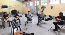 Classe de guitare
